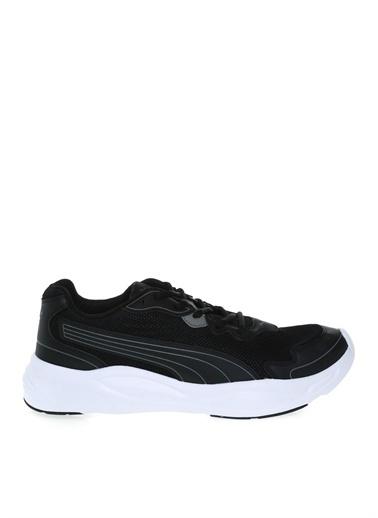 Puma Casual Ayakkabı Siyah